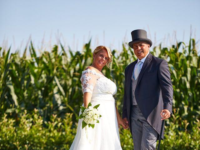 Il matrimonio di Eugenio e Daniela a Bologna, Bologna 51