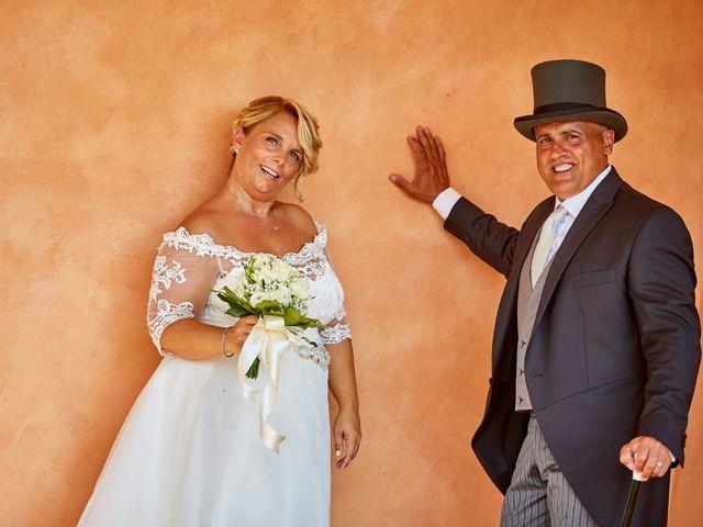 Il matrimonio di Eugenio e Daniela a Bologna, Bologna 54