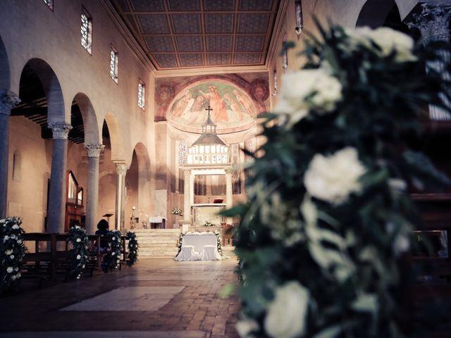 Il matrimonio di Giorgio e Angela a Roma, Roma 2