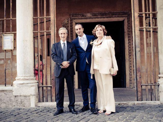 Il matrimonio di Giorgio e Angela a Roma, Roma 6