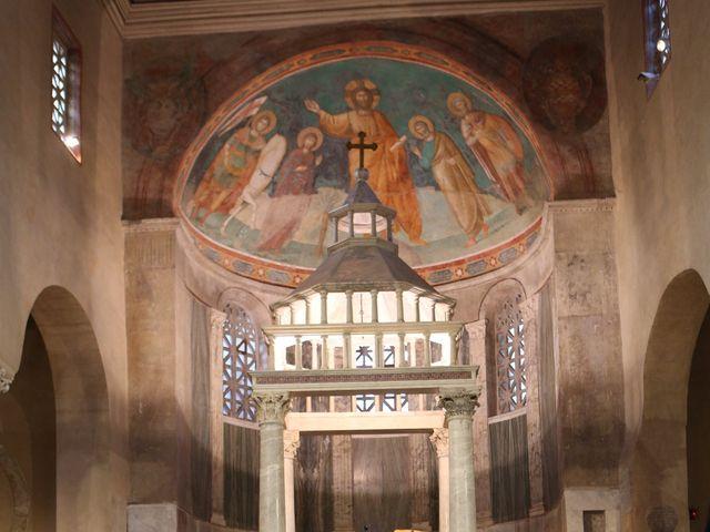Il matrimonio di Giorgio e Angela a Roma, Roma 9