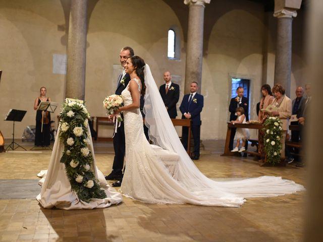 Il matrimonio di Giorgio e Angela a Roma, Roma 12