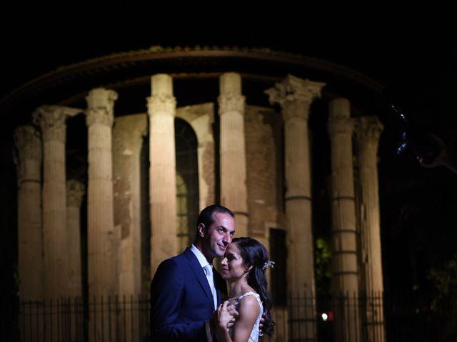 Il matrimonio di Giorgio e Angela a Roma, Roma 13