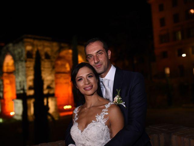 Il matrimonio di Giorgio e Angela a Roma, Roma 14