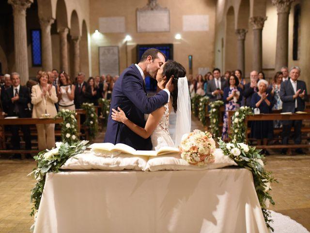 Il matrimonio di Giorgio e Angela a Roma, Roma 15