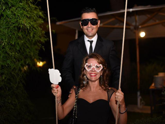 Il matrimonio di Giorgio e Angela a Roma, Roma 23