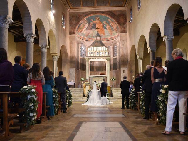 Il matrimonio di Giorgio e Angela a Roma, Roma 31