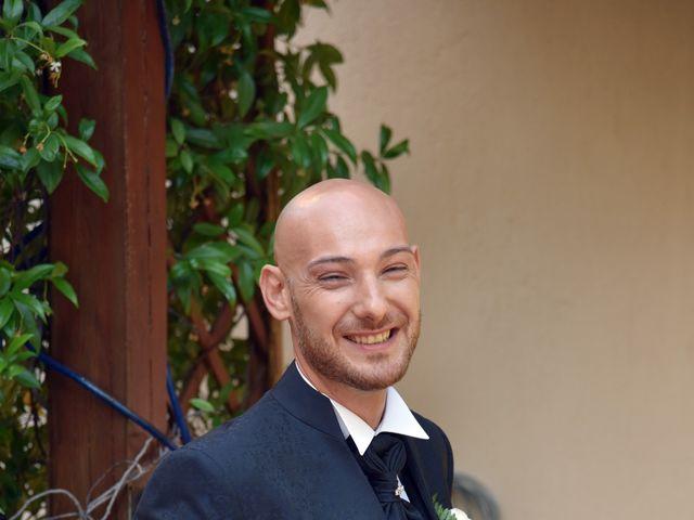 Il matrimonio di Alessandro e Arianna a Gualdo Tadino, Perugia 6