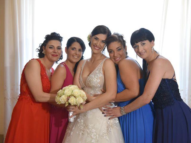 Il matrimonio di Alessandro e Arianna a Gualdo Tadino, Perugia 20