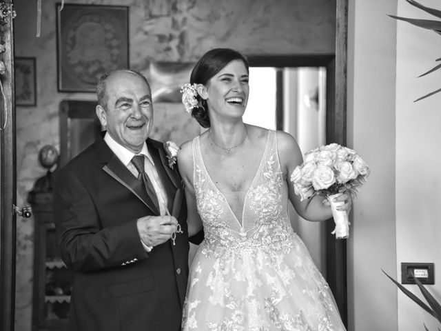 Il matrimonio di Alessandro e Arianna a Gualdo Tadino, Perugia 21