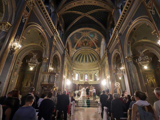 Il matrimonio di Alessandro e Arianna a Gualdo Tadino, Perugia 26