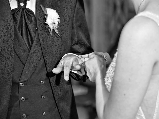 Il matrimonio di Alessandro e Arianna a Gualdo Tadino, Perugia 28