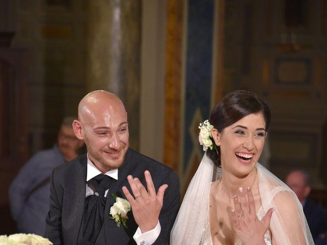 Il matrimonio di Alessandro e Arianna a Gualdo Tadino, Perugia 29