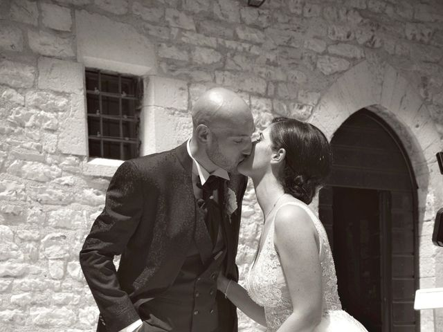 Il matrimonio di Alessandro e Arianna a Gualdo Tadino, Perugia 36