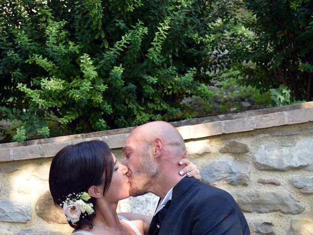 Il matrimonio di Alessandro e Arianna a Gualdo Tadino, Perugia 52