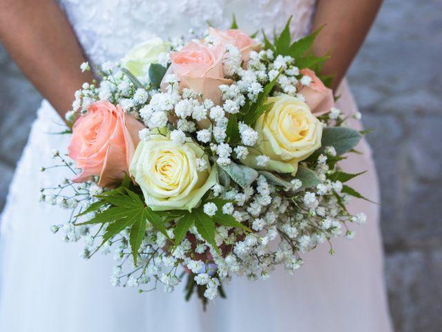 Il matrimonio di Roman e Elisabetta a Stresa, Verbania 14