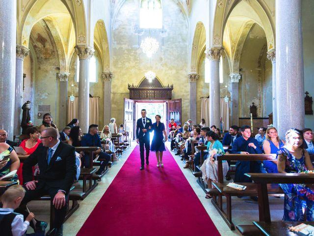 Il matrimonio di Roman e Elisabetta a Stresa, Verbania 15