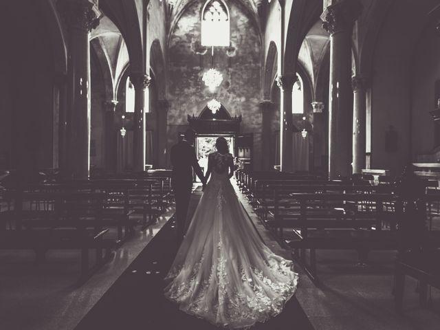 Il matrimonio di Roman e Elisabetta a Stresa, Verbania 21