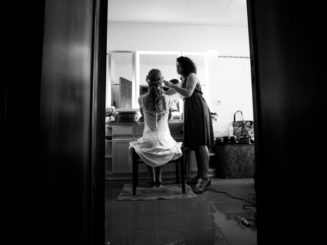 Il matrimonio di Paolo e Valeria a Manciano, Grosseto 13