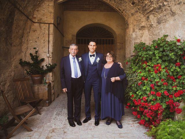 Il matrimonio di Paolo e Valeria a Manciano, Grosseto 26