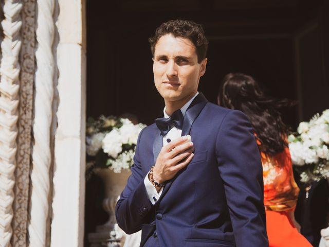 Il matrimonio di Paolo e Valeria a Manciano, Grosseto 41