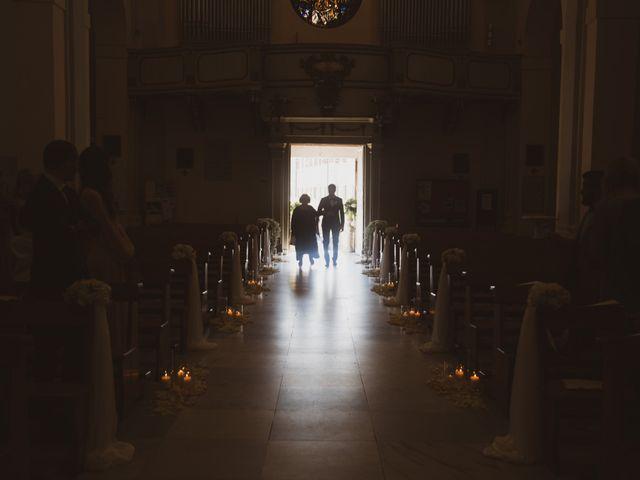 Il matrimonio di Paolo e Valeria a Manciano, Grosseto 46