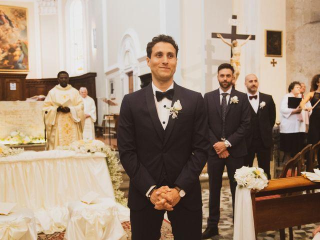 Il matrimonio di Paolo e Valeria a Manciano, Grosseto 49