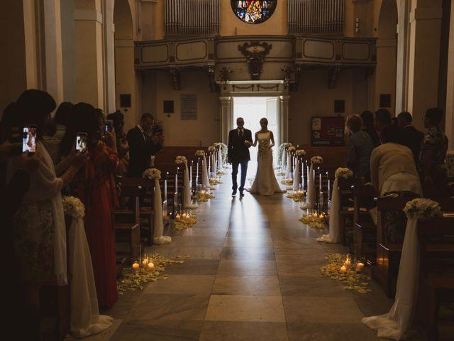 Il matrimonio di Paolo e Valeria a Manciano, Grosseto 52