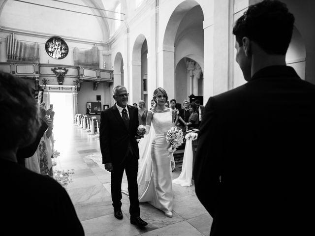Il matrimonio di Paolo e Valeria a Manciano, Grosseto 53