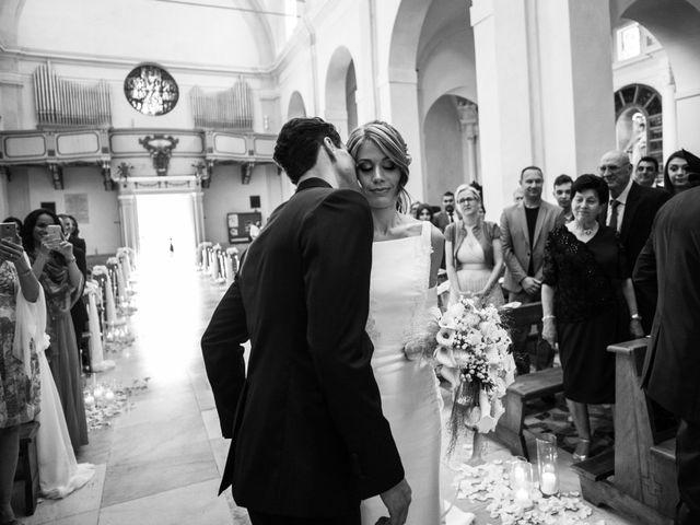 Il matrimonio di Paolo e Valeria a Manciano, Grosseto 54