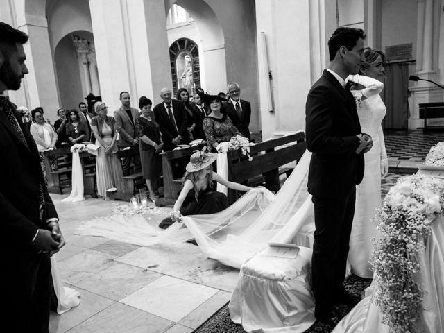 Il matrimonio di Paolo e Valeria a Manciano, Grosseto 55