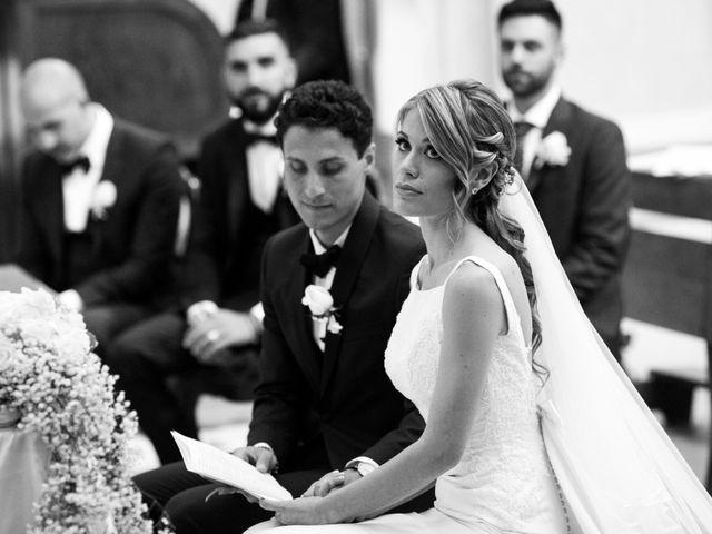 Il matrimonio di Paolo e Valeria a Manciano, Grosseto 59
