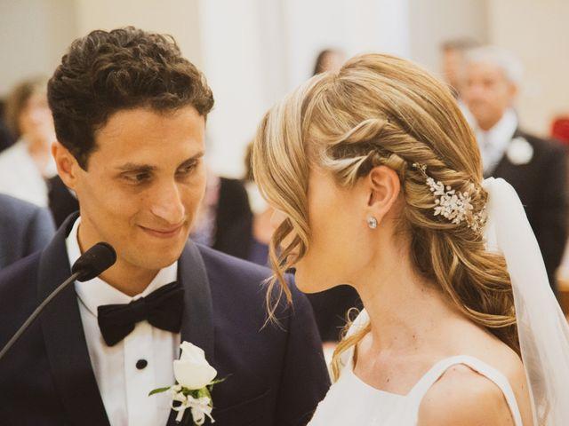 Il matrimonio di Paolo e Valeria a Manciano, Grosseto 63
