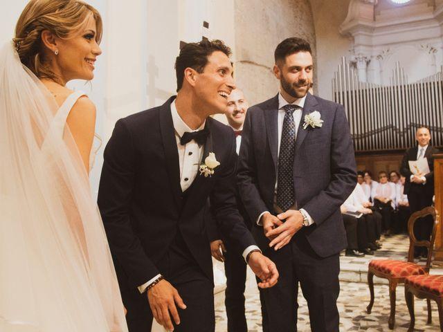 Il matrimonio di Paolo e Valeria a Manciano, Grosseto 65