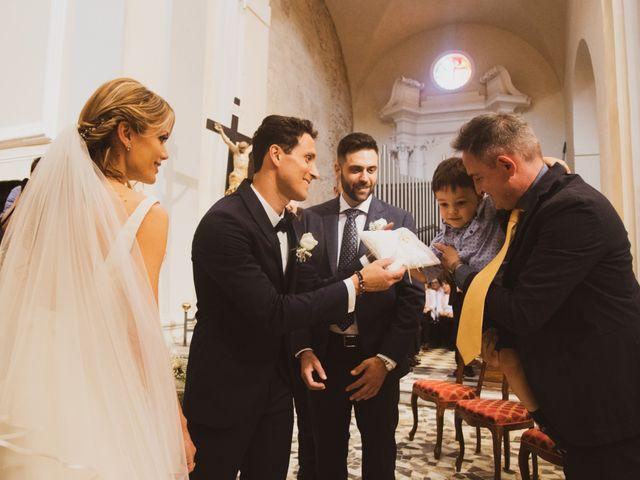 Il matrimonio di Paolo e Valeria a Manciano, Grosseto 66