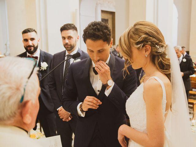 Il matrimonio di Paolo e Valeria a Manciano, Grosseto 67
