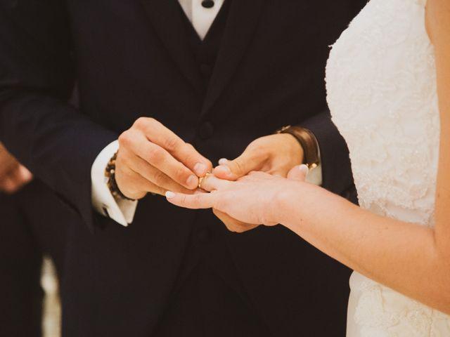 Il matrimonio di Paolo e Valeria a Manciano, Grosseto 68