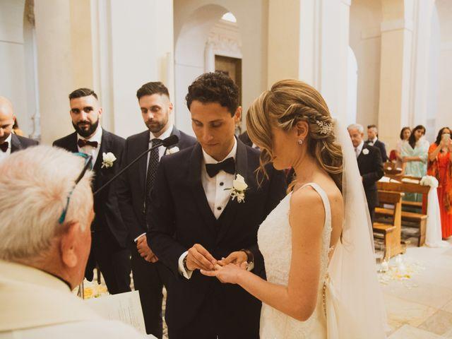 Il matrimonio di Paolo e Valeria a Manciano, Grosseto 69