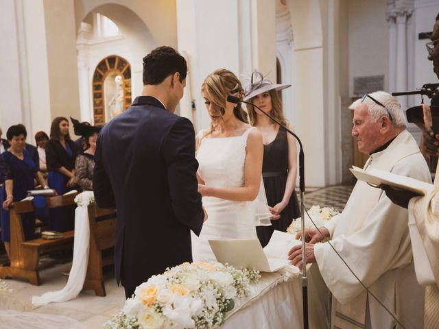 Il matrimonio di Paolo e Valeria a Manciano, Grosseto 70