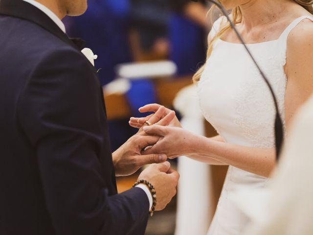 Il matrimonio di Paolo e Valeria a Manciano, Grosseto 71