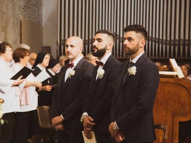 Il matrimonio di Paolo e Valeria a Manciano, Grosseto 74