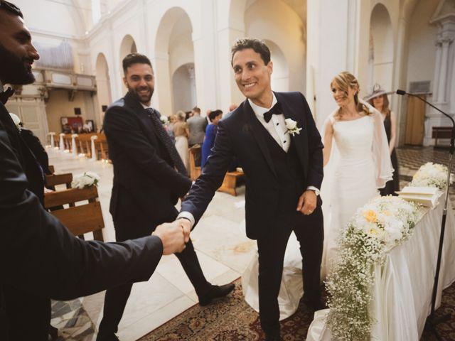 Il matrimonio di Paolo e Valeria a Manciano, Grosseto 77