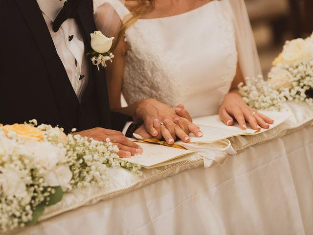 Il matrimonio di Paolo e Valeria a Manciano, Grosseto 81