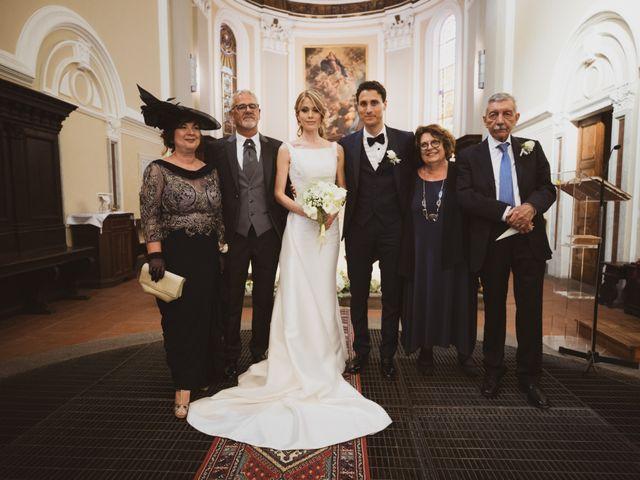 Il matrimonio di Paolo e Valeria a Manciano, Grosseto 86