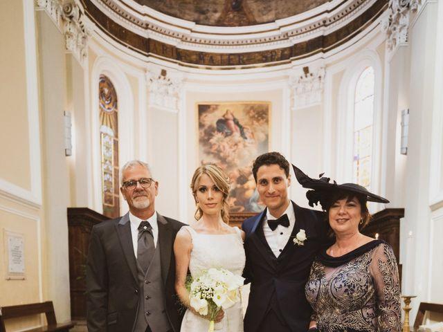 Il matrimonio di Paolo e Valeria a Manciano, Grosseto 87