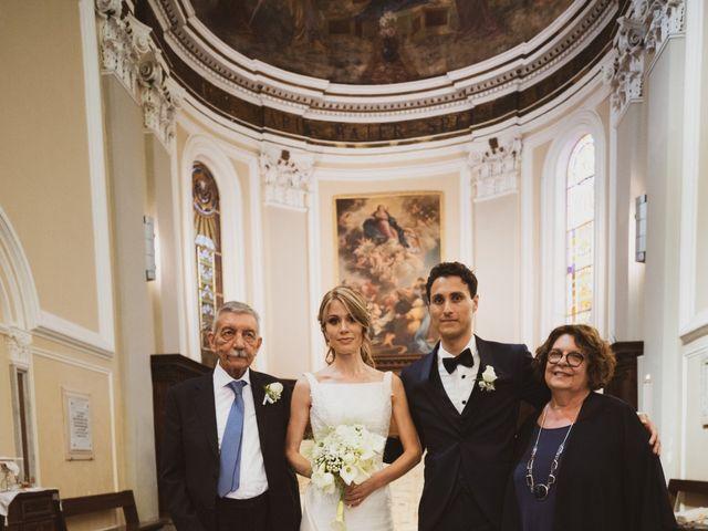 Il matrimonio di Paolo e Valeria a Manciano, Grosseto 88