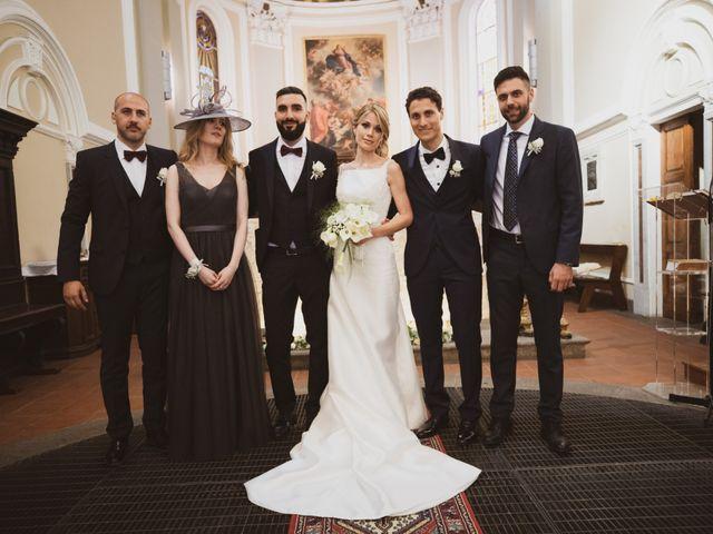 Il matrimonio di Paolo e Valeria a Manciano, Grosseto 89