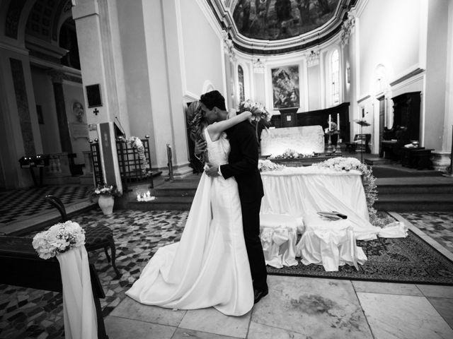 Il matrimonio di Paolo e Valeria a Manciano, Grosseto 90