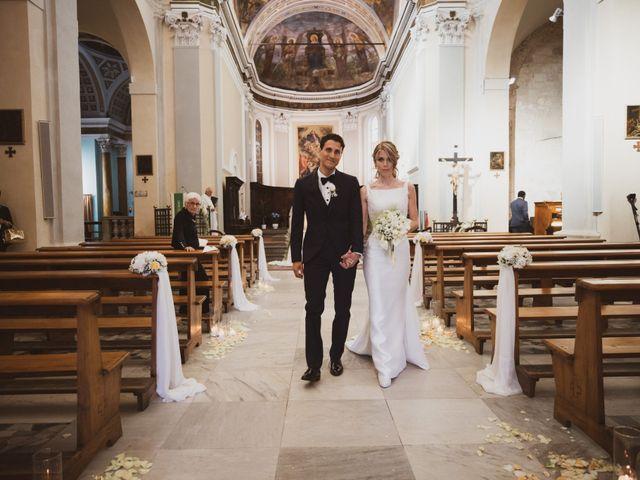 Il matrimonio di Paolo e Valeria a Manciano, Grosseto 92