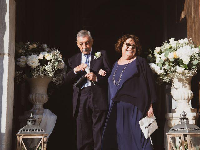 Il matrimonio di Paolo e Valeria a Manciano, Grosseto 93